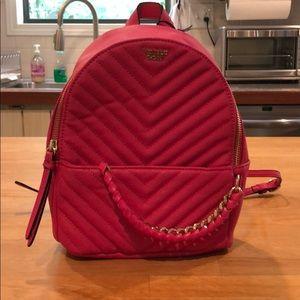 VS mini backpack purse